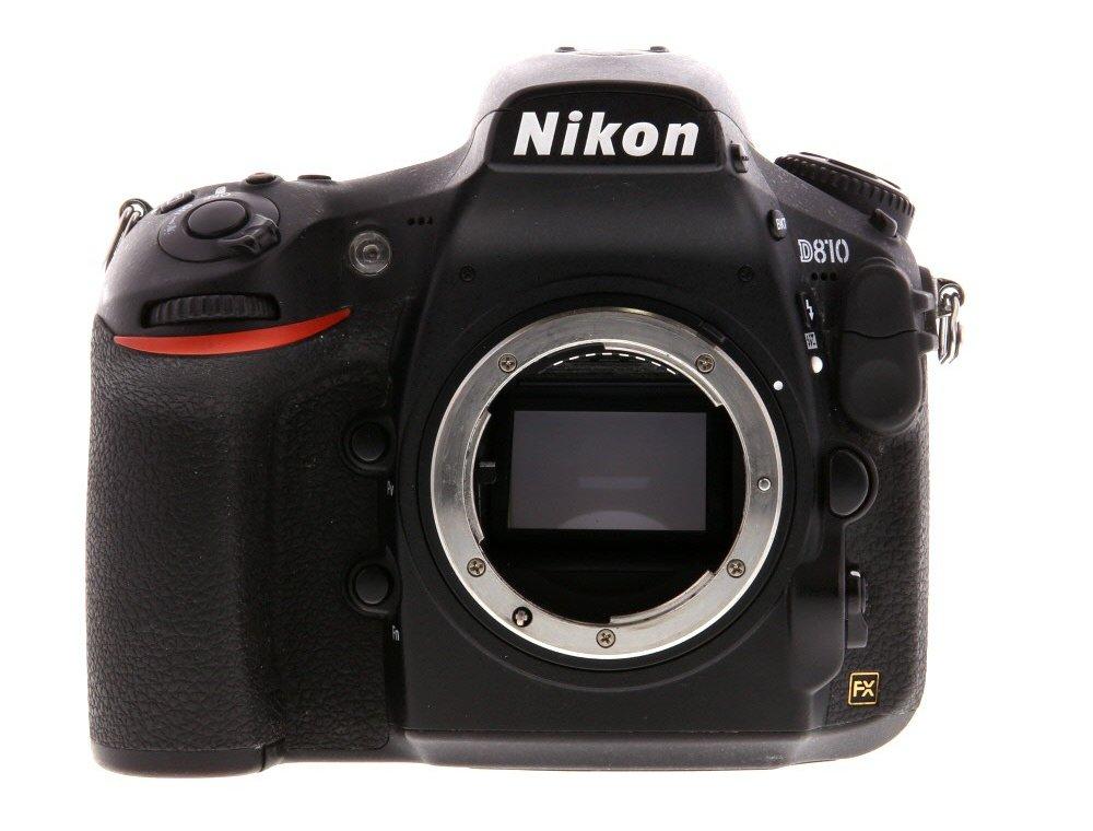 Nikon D810 Image 2