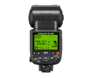 Review: Nikon SB-5000 Professional Speedlight for DSLR and Mirrorless Cameras 2