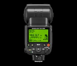 Nikon SB-5000 Image 2