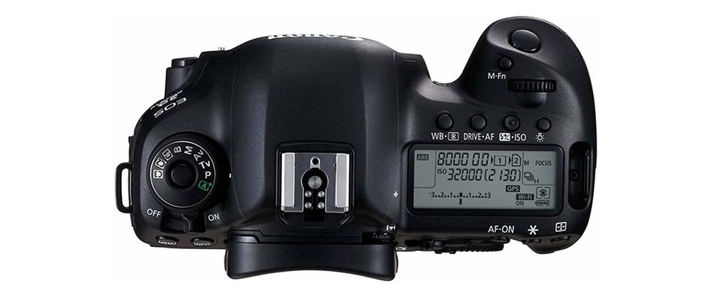Canon EOS 5D Mark IV Image 2