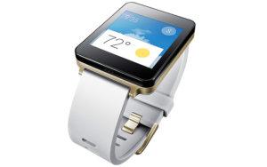 LG G Watch Image 2