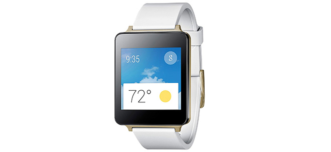 The LG G Watch: A Basic Smartwatch for Android 58