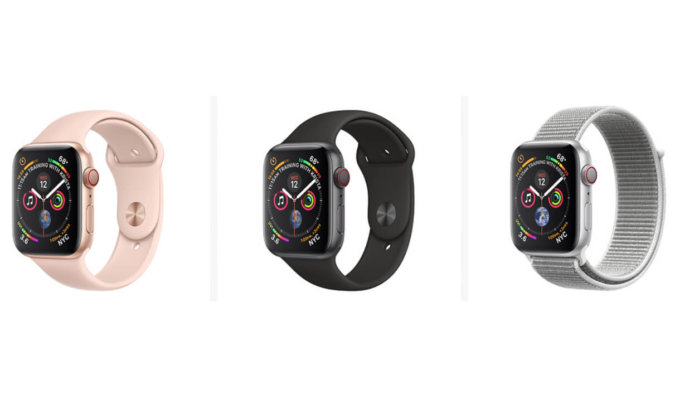 How Does the New Apple Watch Series 4 Compare to Past Models? 90