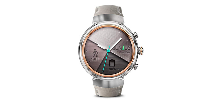 Asus ZenWatch 3 Review: A Sleek and Handy Smartwatch 56
