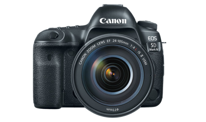Canon EOS 5D Mark IV: An All-Around Performer 72