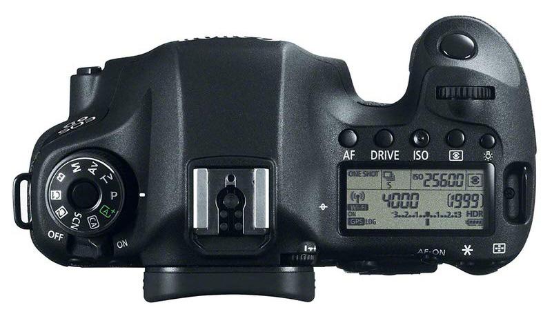 Canon 6D Image