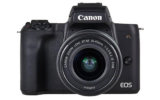 Canon's Compact EOS M50 Mirrorless Camera Packs a Punch 17