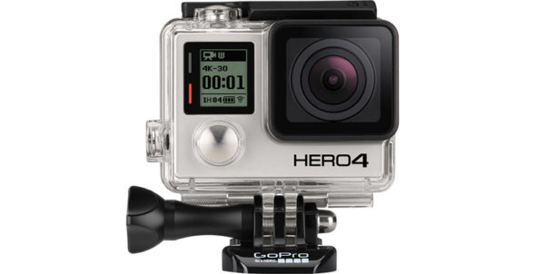 GoPro Hero 4 Black vs Silver: Powerful Action Cam in a Small Housing 64