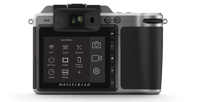 Hasselblad X1D-50c Medium Format Mirrorless: Is it Worth the Price? 2