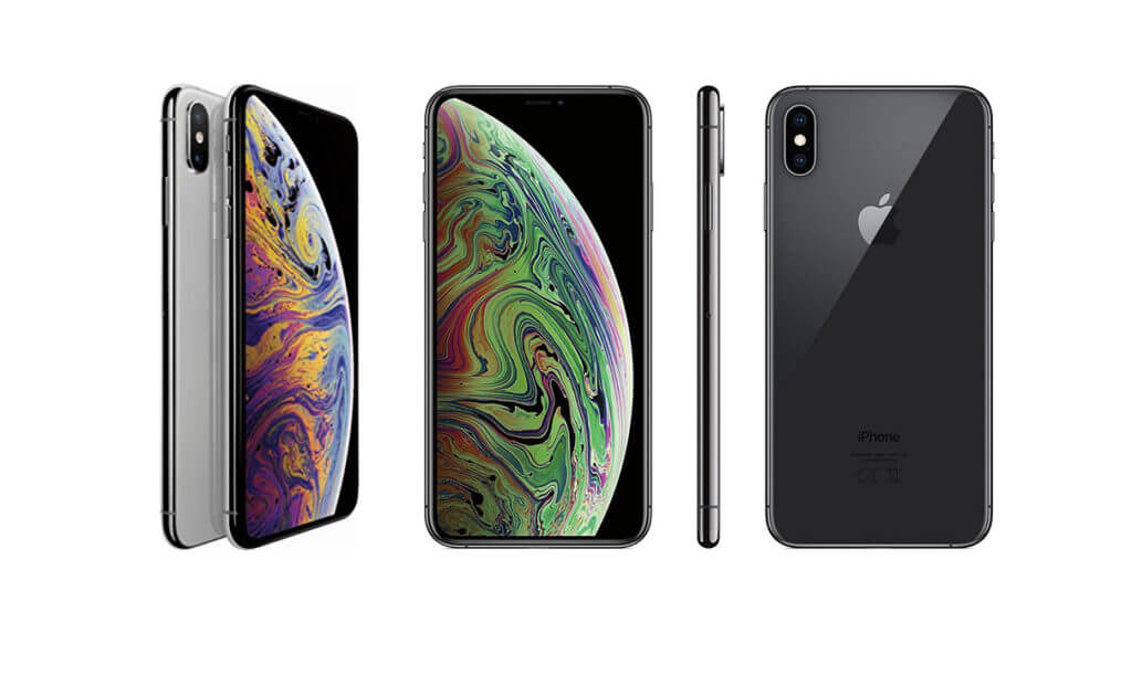 iPhone XS and iPhone XS Max Image
