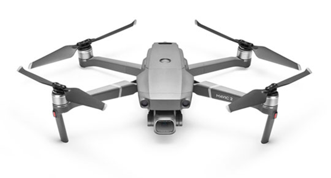 Review: Flying High with the DJI Mavic 2 Pro Drone 52