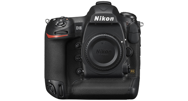 Nikon D5 DSLR Camera: The New Benchmark 46