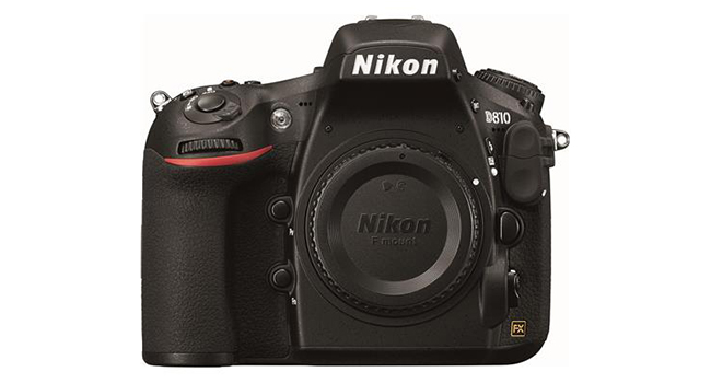 Review: Nikon D810 Hits a Benchmark? 44