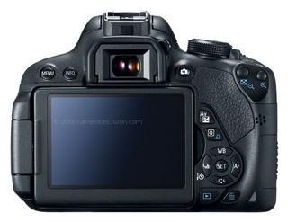 Canon EOS Rebel T5i Image 3