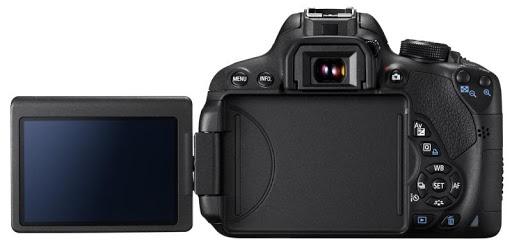 Canon EOS Rebel T5i Image 4