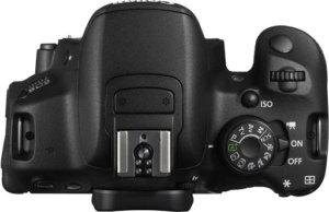 Canon EOS Rebel T5i Image 2