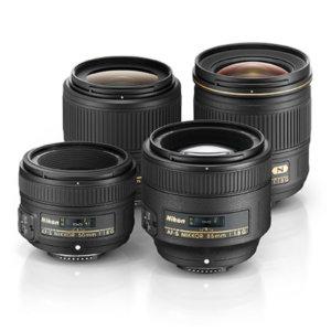 AF-S Nikkor 35mm f/1.8G ED Image 2