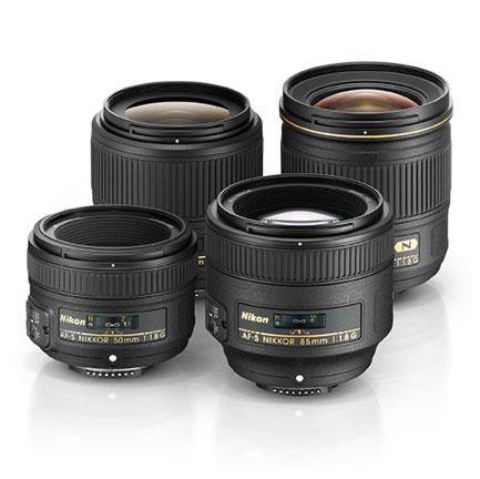 Nikon AF-S NIKKOR 35mm f/1.8G ED Image 2