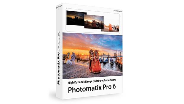 Photomatix 6.1 Image