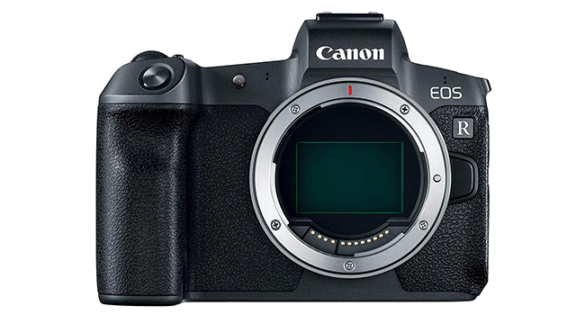 Canon EOS R Full-Frame Mirrorless: A Good Starting Point 1