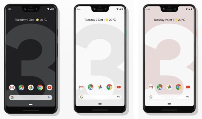 Google Pixel 3 AI Allows Users to Snap Amazing Selfies 30