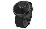 The Moto 360 Marries Traditional Design with Modern Features 6