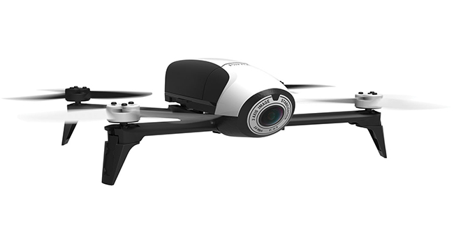 Parrot Bebop 2 Review: A Great Drone at a Moderate Price 19