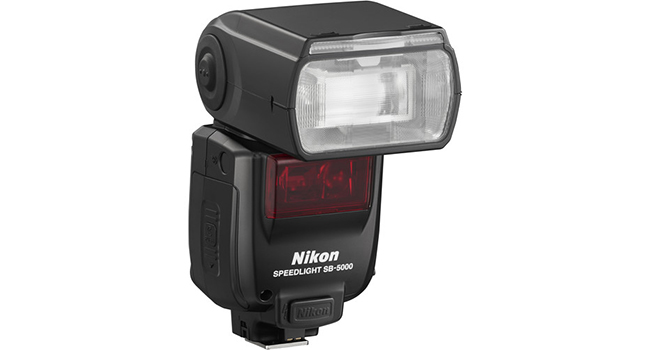 Review: Nikon SB-5000 Professional Speedlight for DSLR and Mirrorless Cameras 25