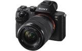 Sony a7 II Image