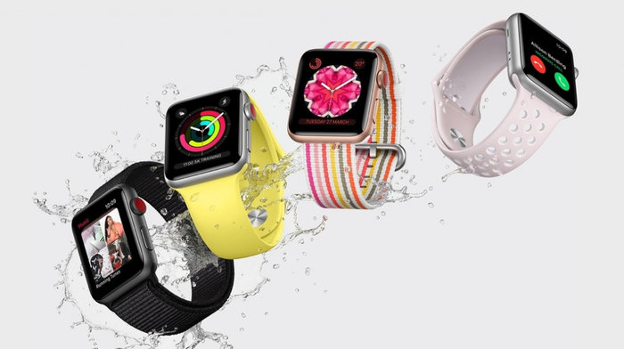 Apple Watch Image