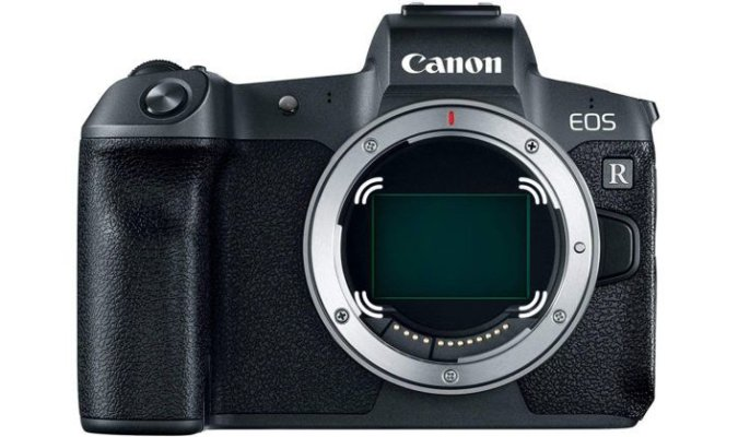 Canon to Release Next EOS R with 5-Axis In-Body IS 84
