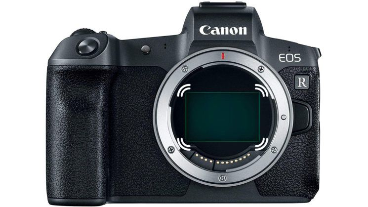 Canon to Release Next EOS R with 5-Axis In-Body IS 1