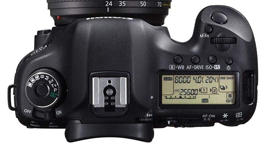 Canon EOS 5D Mark III Image 1