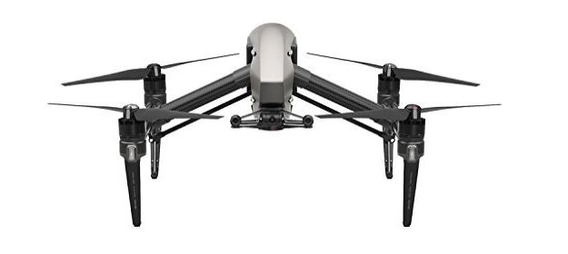 DJI Inspire 2: A Drone for Professional Film Makers 1
