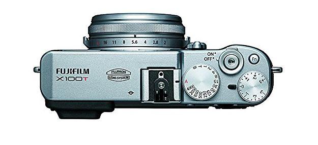 Fujifilm X100T Image-1