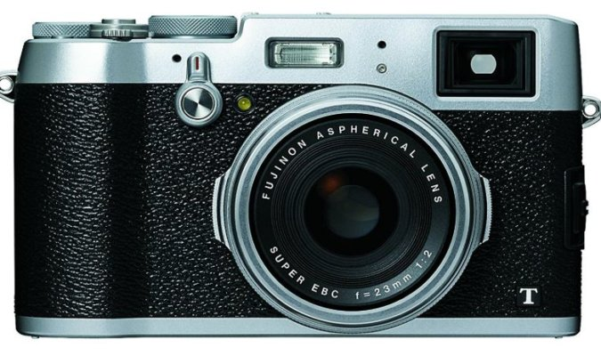 Fujifilm X100T Review: How Does it Compare to the X100S? 91