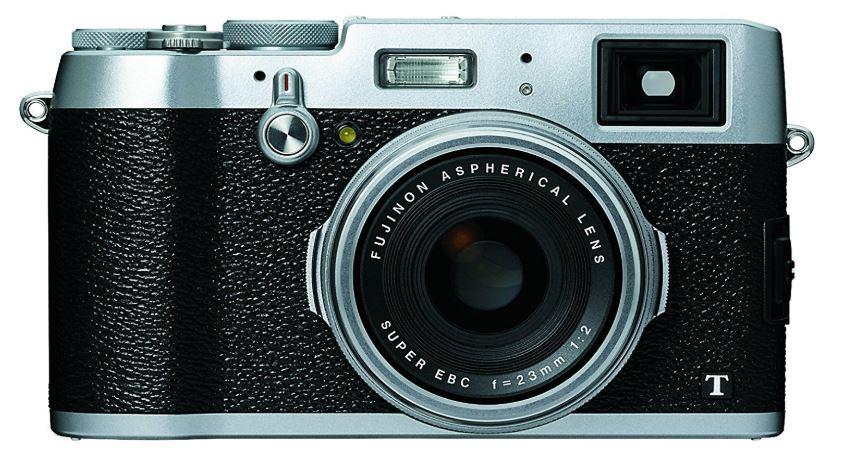 Fujifilm X100T Image-2