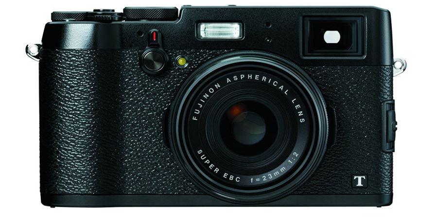 Fujifilm X100T Image