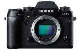 Fujifilm X-T1 Image