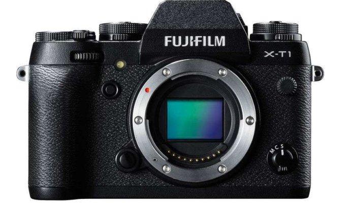 Fujifilm X-T1: A DSLR-Style Mirrorless Camera 22