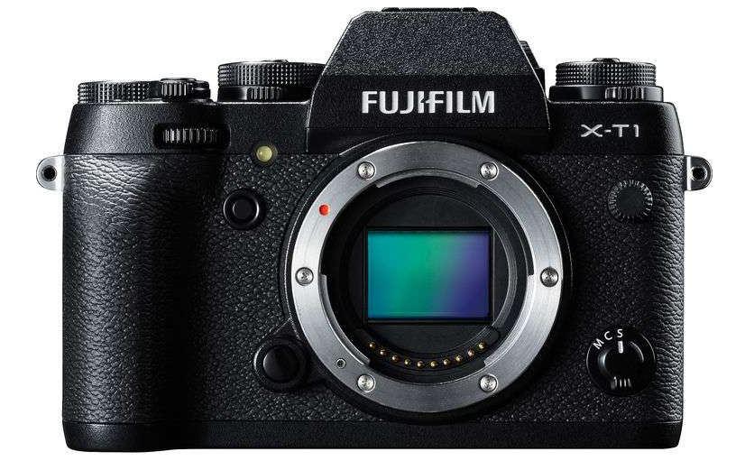 Fujifilm X-T1: A DSLR-Style Mirrorless Camera 1