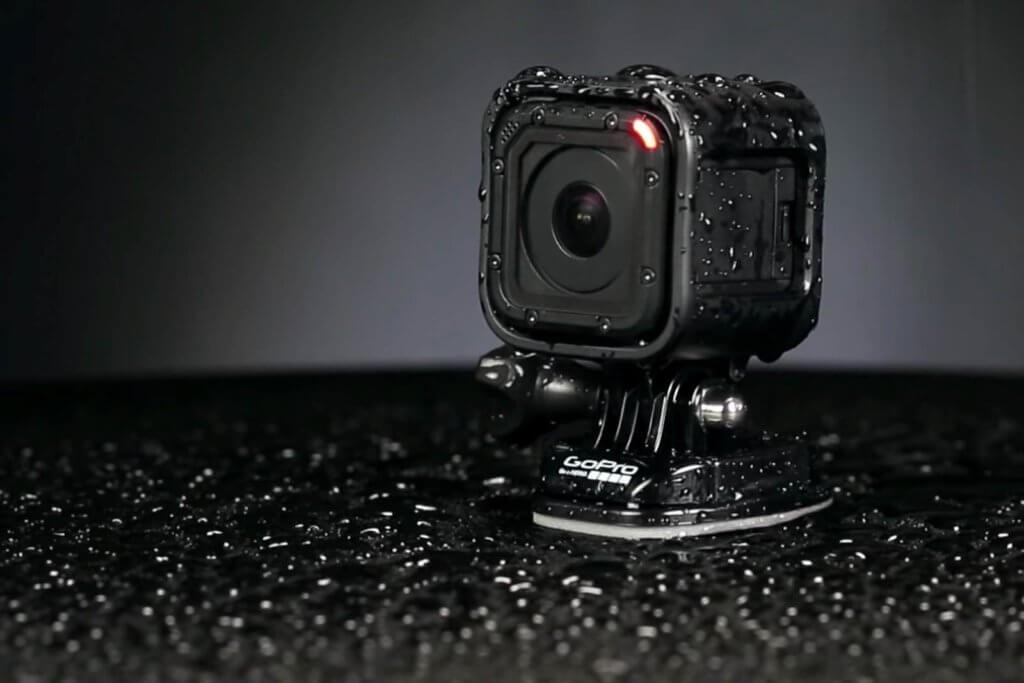 GoPro HERO4 Session Image 2