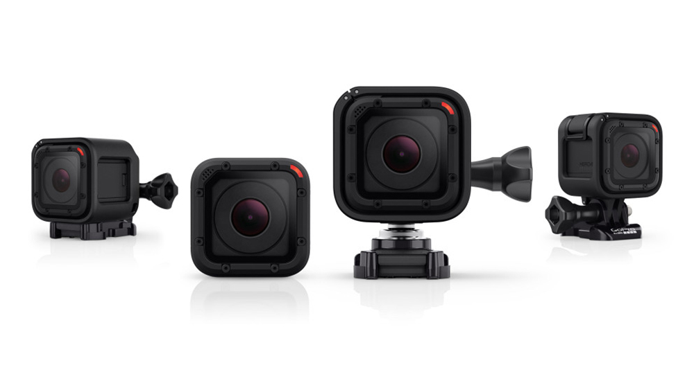 GoPro Hero 4 Session Review — A Thorough Analysis 1