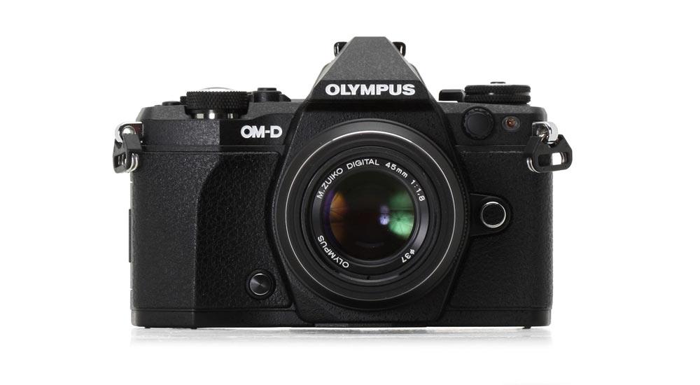 OlympusEM5