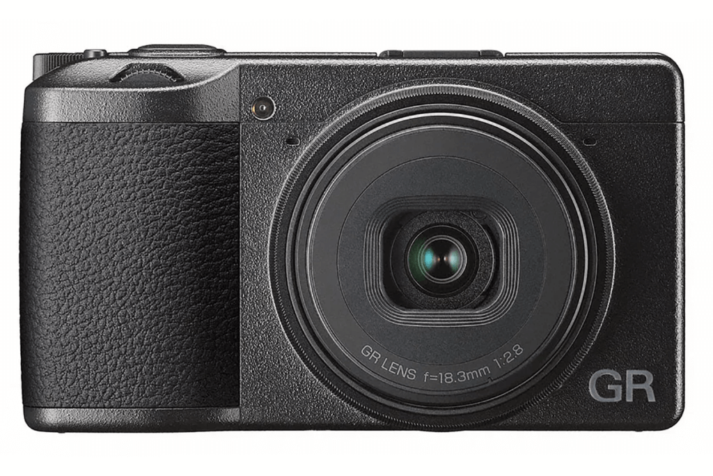 Ricoh GR III: Best Point and Shoot Camera for Street Photography 1
