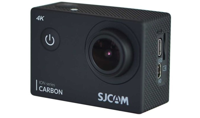 SJCAM Releases ION Series of 4K Action Cameras 29