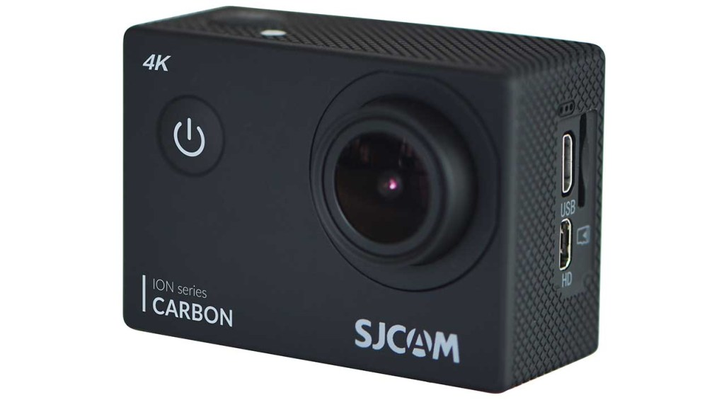 SJCAM Releases ION Series of 4K Action Cameras 8