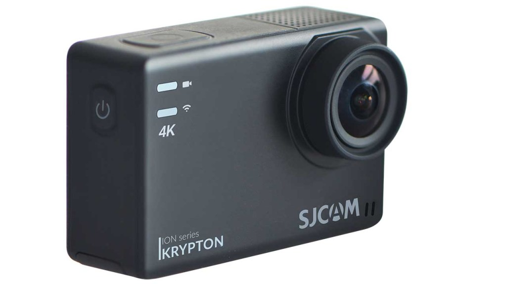 SJCAM Releases ION Series of 4K Action Cameras 10