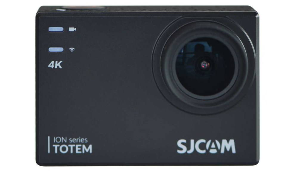 SJCAM Releases ION Series of 4K Action Cameras 9