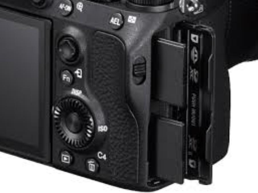 Sony a7 III Image 2